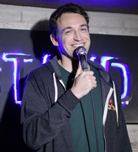 Book Dan Soder for your next corporate event, function, or private party.