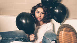 Book Alessia Cara for your next corporate event, function, or private party.