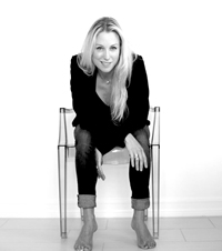 Book Britt Michaelian for your next corporate event, function, or private party.