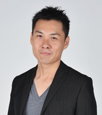 Book Anthony Chen for your next corporate event, function, or private party.
