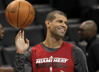Book Shane Battier for your next corporate event, function, or private party.
