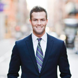 Book Ryan Serhant for your next corporate event, function, or private party.