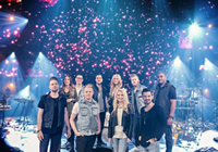 Book The Planetshakers for your next corporate event, function, or private party.