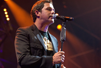 Book Alejandro Sanz for your next corporate event, function, or private party.