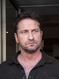 Book Gerard Butler for your next corporate event, function, or private party.