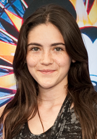 Book Isabelle Fuhrman for your next corporate event, function, or private party.