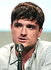 Book Josh Hutcherson for your next corporate event, function, or private party.