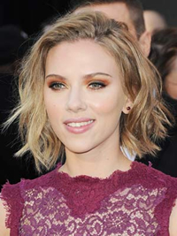 Book Scarlett Johansson for your next corporate event, function, or private party.
