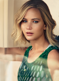 Book Jennifer Lawrence for your next corporate event, function, or private party.