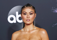 Book Agnez Mo for your next corporate event, function, or private party.