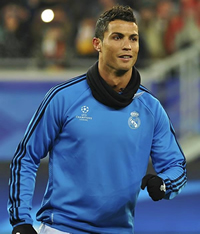 Book Cristiano Ronaldo for your next corporate event, function, or private party.