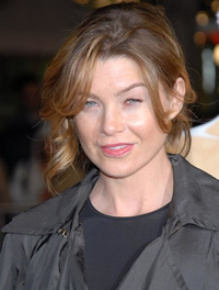 Book Ellen Pompeo for your next corporate event, function, or private party.