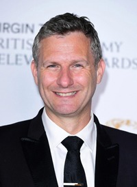 Book Adam Hills for your next corporate event, function, or private party.