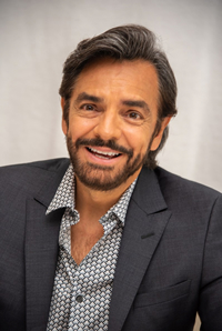 Book Eugenio Derbez for your next corporate event, function, or private party.