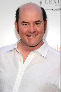 Book David Koechner for your next corporate event, function, or private party.