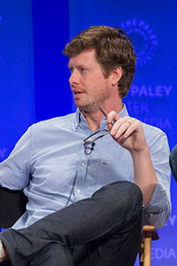 Book Anders Holm for your next corporate event, function, or private party.