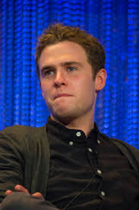 Book Iain De Caestecker for your next corporate event, function, or private party.
