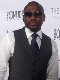 Book Omar Epps for your next corporate event, function, or private party.