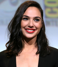 Hire Gal Gadot as