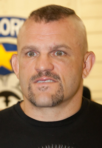 Book Chuck Liddell for your next corporate event, function, or private party.