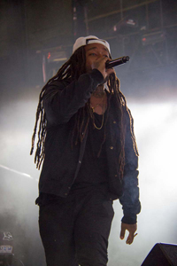 Book Ty Dolla Sign for your next corporate event, function, or private party.