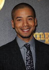 Book Jussie Smollett for your next corporate event, function, or private party.