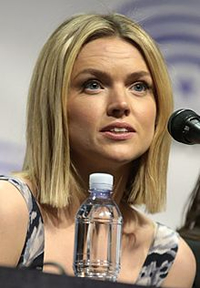 Book Erin Richards for your next corporate event, function, or private party.