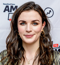 Book Aisling Bea for your next corporate event, function, or private party.