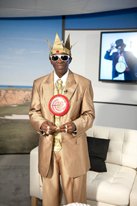 Book Flavor Flav for your next corporate event, function, or private party.