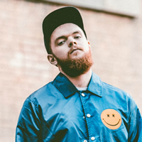 Book Jack Garratt for your next corporate event, function, or private party.