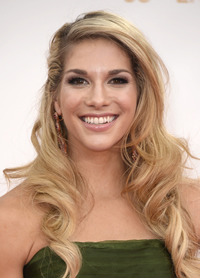 Book Allison Holker for your next corporate event, function, or private party.