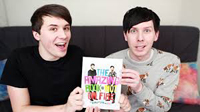 Book Dan and Phil for your next corporate event, function, or private party.