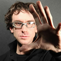 Book Pablos Holman for your next corporate event, function, or private party.