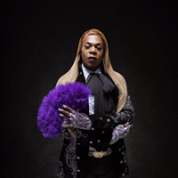 Book Big Freedia for your next corporate event, function, or private party.