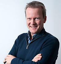 Book Pasi Sahlberg for your next corporate event, function, or private party.
