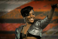 Book Dawn Richard for your next corporate event, function, or private party.