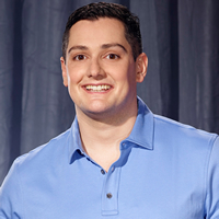 Book Joe Machi for your next corporate event, function, or private party.