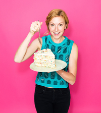 Book Christina Tosi for your next corporate event, function, or private party.