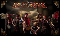Book Abney Park for your next corporate event, function, or private party.