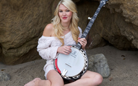 Book The Ashley Campbell Band for your next corporate event, function, or private party.