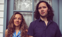 Book Mandolin Orange for your next corporate event, function, or private party.