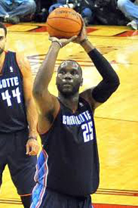 Book Al Jefferson for your next corporate event, function, or private party.