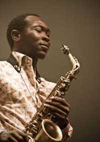 Book Seun Kuti & Egypt 80 for your next corporate event, function, or private party.