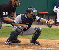 Book Alex Avila for your next corporate event, function, or private party.