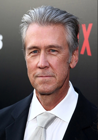Book Alan Ruck for your next corporate event, function, or private party.