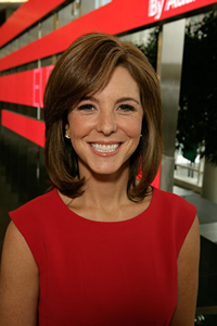 Book Stephanie Ruhle for your next corporate event, function, or private party.