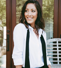 Book Christina Chang for your next corporate event, function, or private party.
