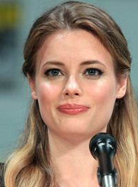 Book Gillian Jacobs for your next corporate event, function, or private party.