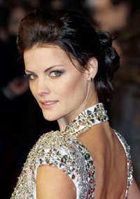 Book Jaimie Alexander for your next corporate event, function, or private party.