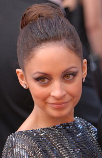 Book Nicole Richie for your next corporate event, function, or private party.
